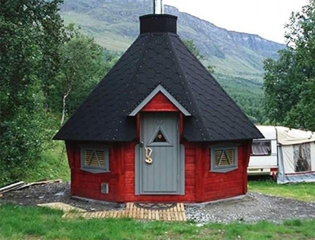 sauna kota die finnische sauna f r ihren garten. Black Bedroom Furniture Sets. Home Design Ideas